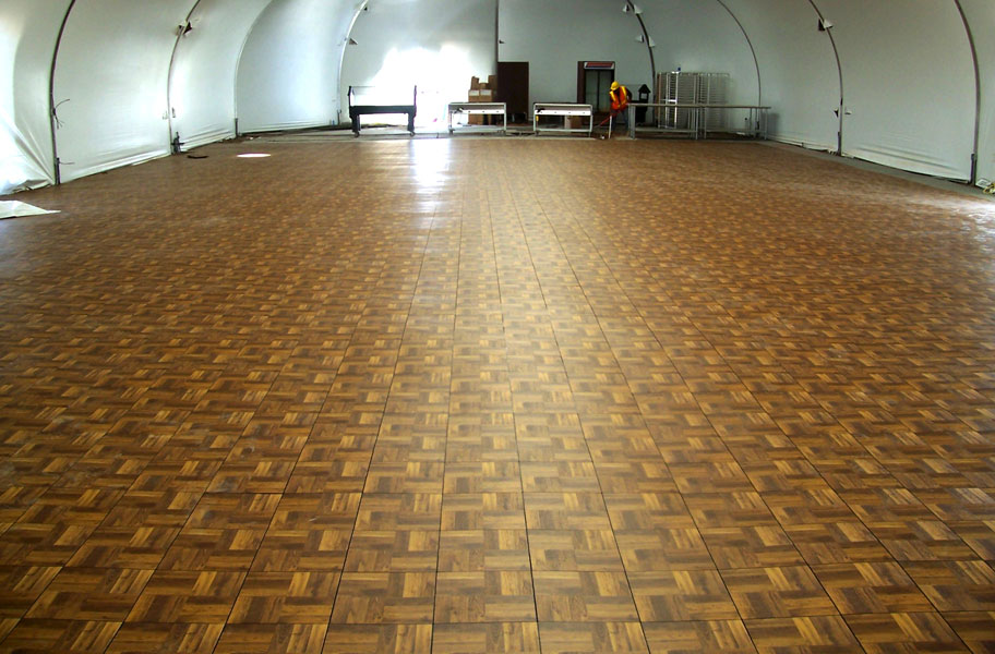 Dance Flooring: Everything You Need to Know - find the best dance flooring for all ballet, tap, jazz, weddings, events and more. Everything from marley to portable dance floors.