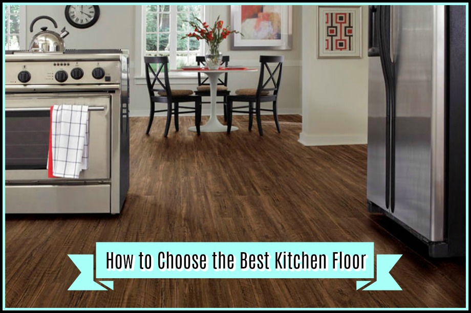 How To Choose The Best Kitchen Floor FlooringInc Blog - Define resilient flooring