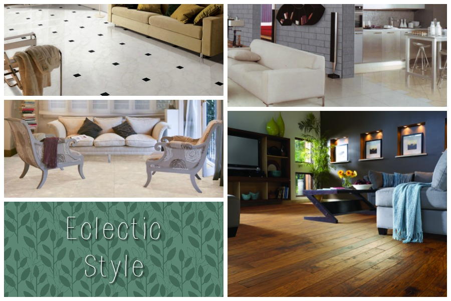 How to Choose Flooring to Fit Your Style - FlooringInc Blog