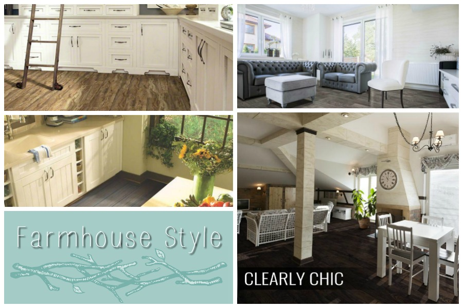 How to Choose Flooring to Fit Your Style: A fun guide to find your flooring style and a unique look