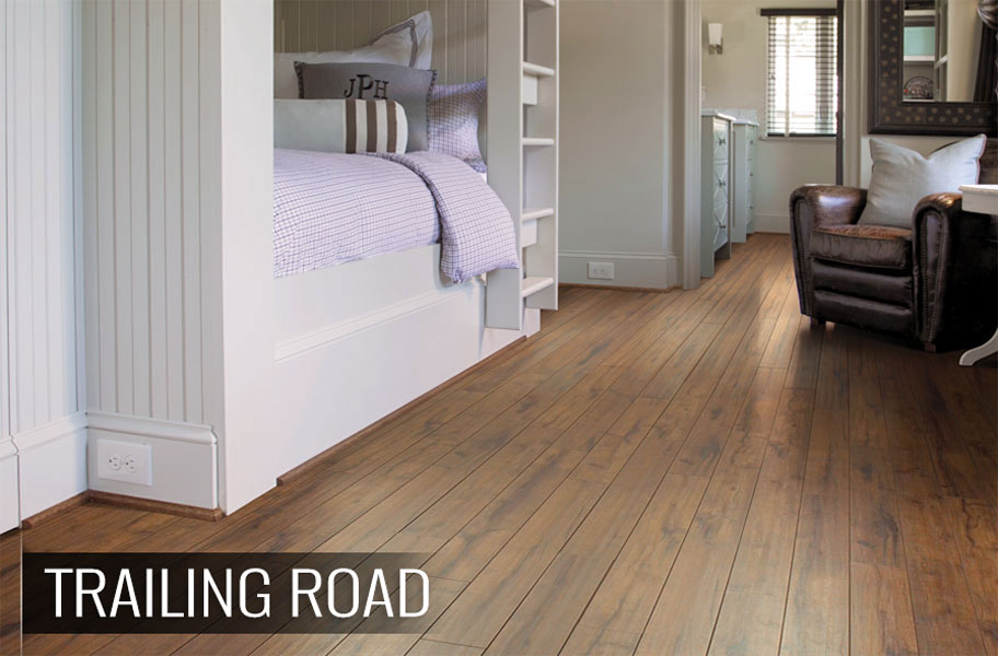 USA-Made Flooring: You have Freedom! USA-Made flooring can be found in carpet, tiles, vinyl, and engineered wood.