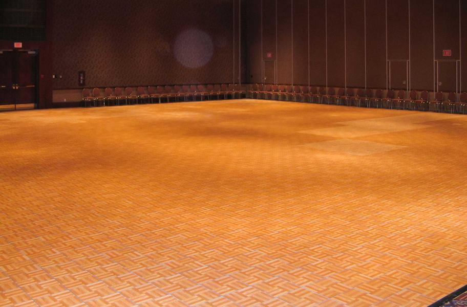 dance tiles for event flooring