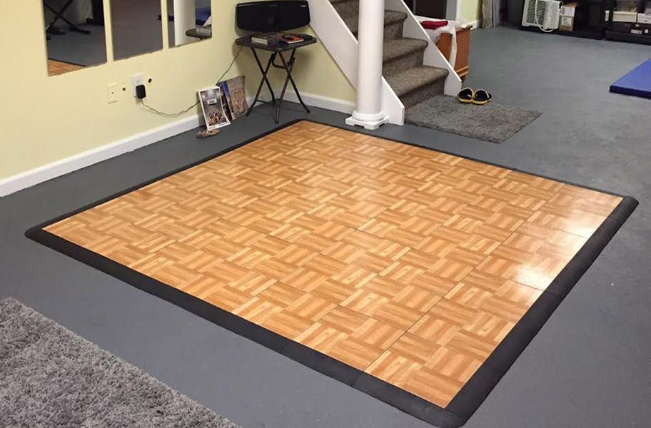 tap dance flooring kits