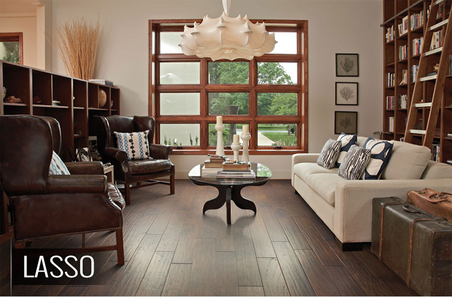 2018 Wood Flooring Trends: 21 Trends You Can't Miss. Discover the hottest colors, textures, finishes and more with this all-inclusive 2018 guide.
