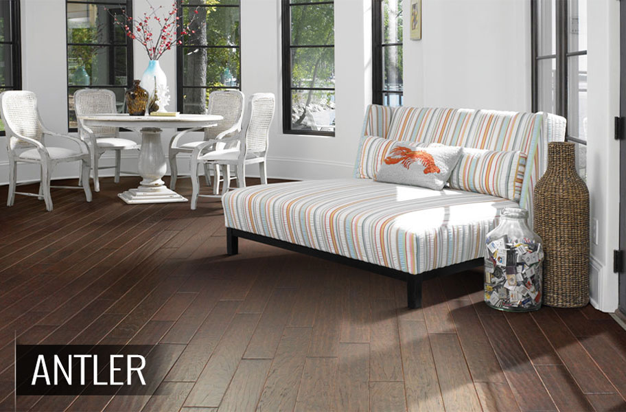 2019 Wood Flooring Trends: 21 Trendy Flooring Ideas - FlooringInc Blog