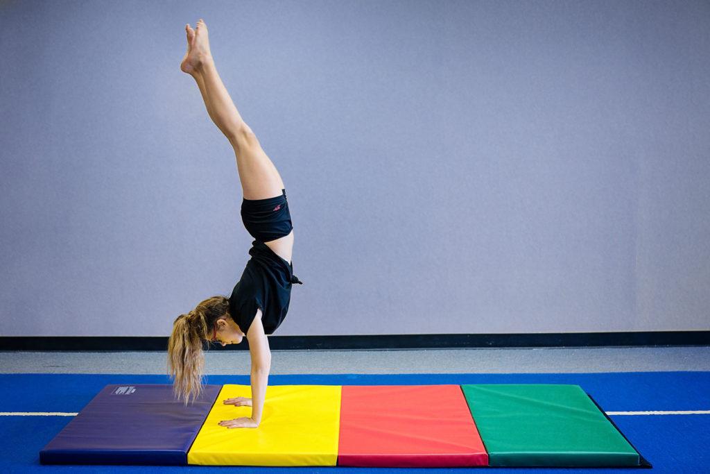 Intermediate Gymnastics Mats Buyer S Guide Flooringinc Blog