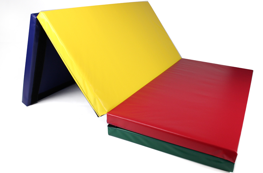 Looking for kids tumbling mats? Check out our buying guide to find the best mats for your skill level. Practice with safety in mind.