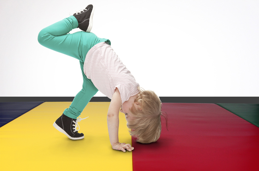 Looking for gymnastics teaching tools? Check out our buying guide to find the best gymnastics mats for your skill level. Practice with safety in mind.