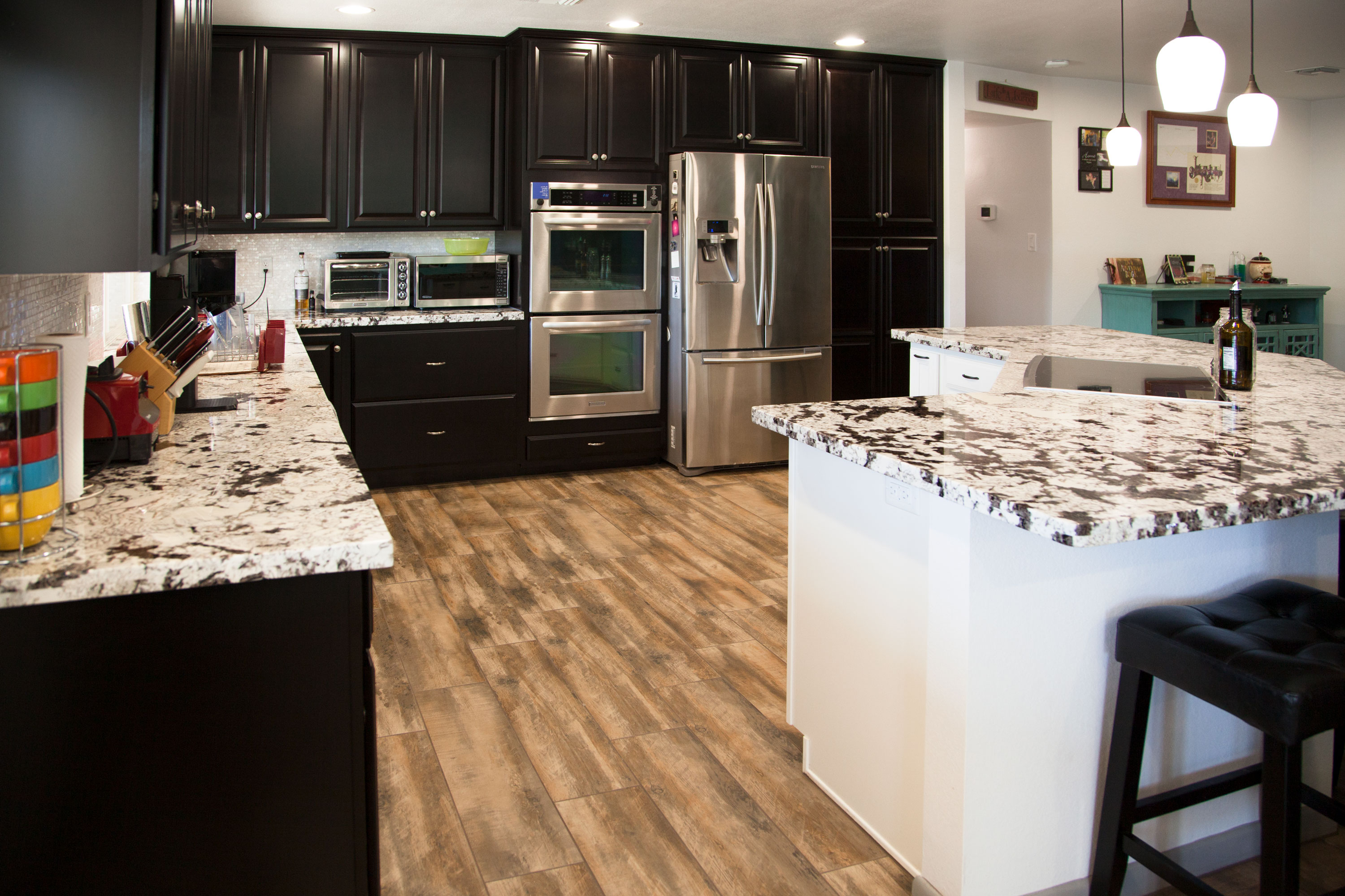 5 Kitchen Flooring Trends: 5+ Kitchen Flooring Ideas to Update