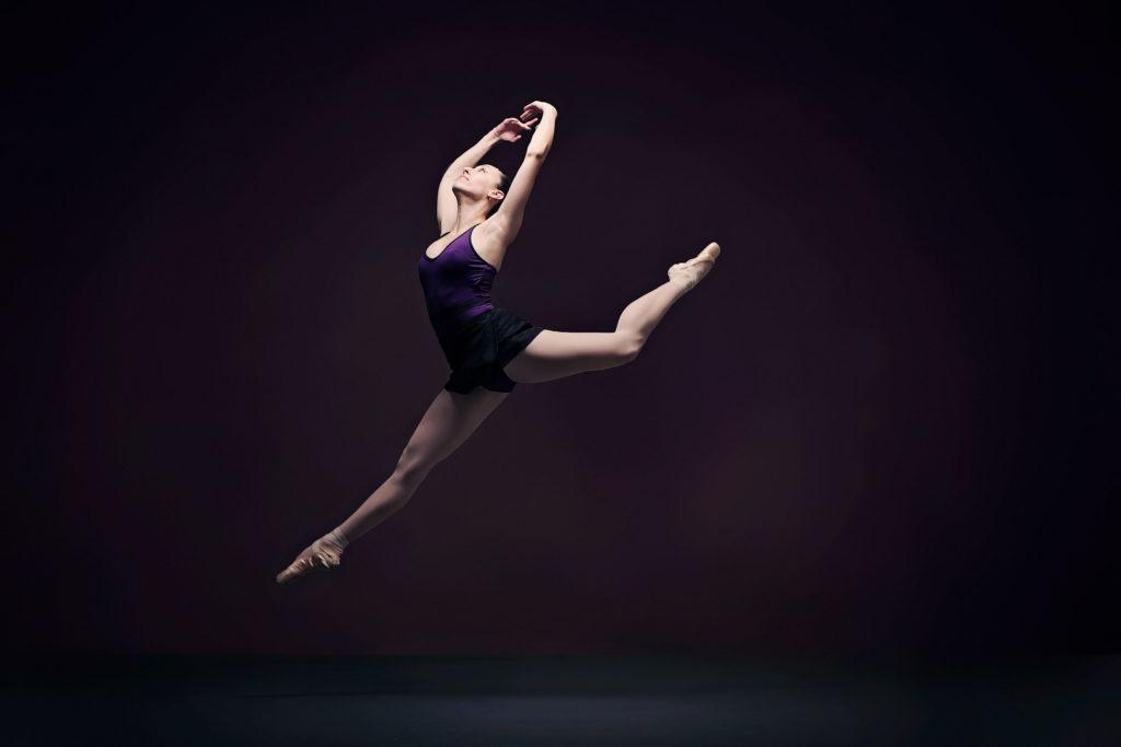 Ballet Dance Flooring