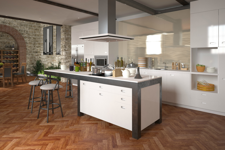 2018 Kitchen Flooring Trends: 20+ Flooring Ideas for the Perfect Kitchen. Get inspired with these kitchen trends and learn whether or not they're here to stay.