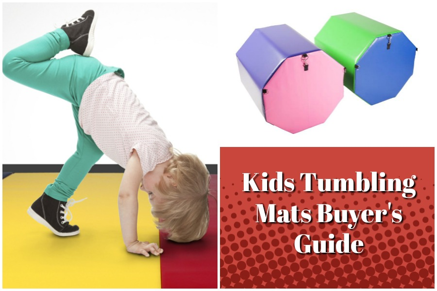 Children S Tumbling Shoes