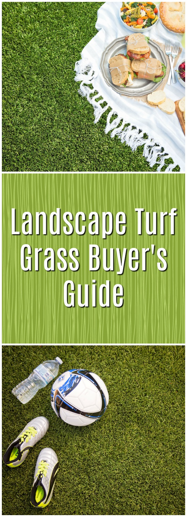Artificial turf grass is the perfect way to have a maintenance-free lawn. Our landscape turf grass stays green for enjoyment for years to come.