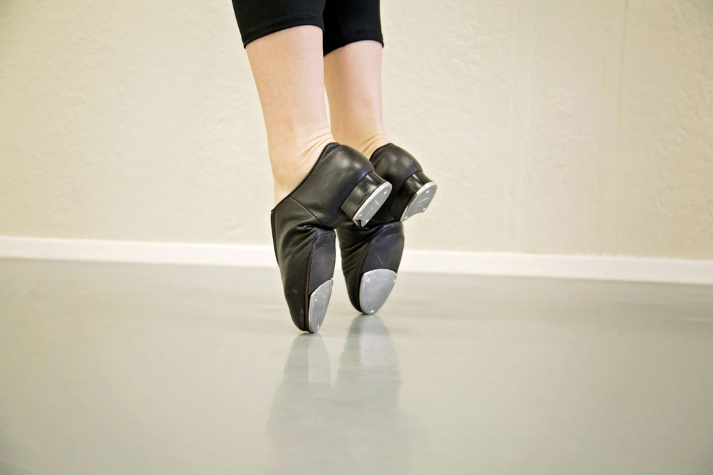 performance tap dance flooring