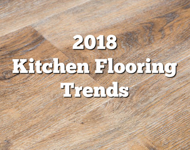 Bamboo - What is the latest trend in flooring