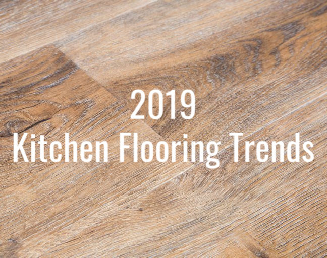 2019 Kitchen Flooring Trends: 20+ Flooring Ideas for the Perfect Kitchen. Get inspired with these kitchen trends and learn whether or not they're here to stay.