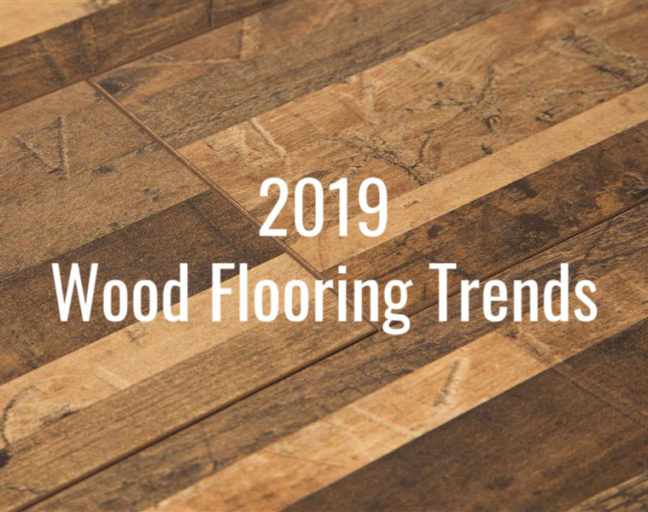FlooringInc 2019 Wood Flooring Trends