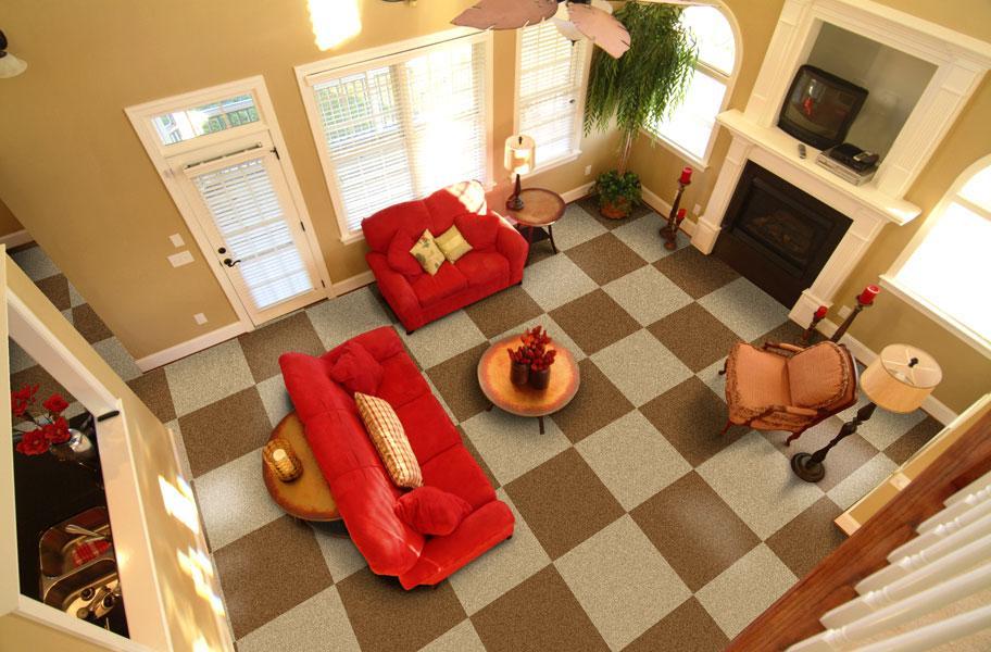 What Is Carpet Tile We Have The Answers Flooringinc Blog