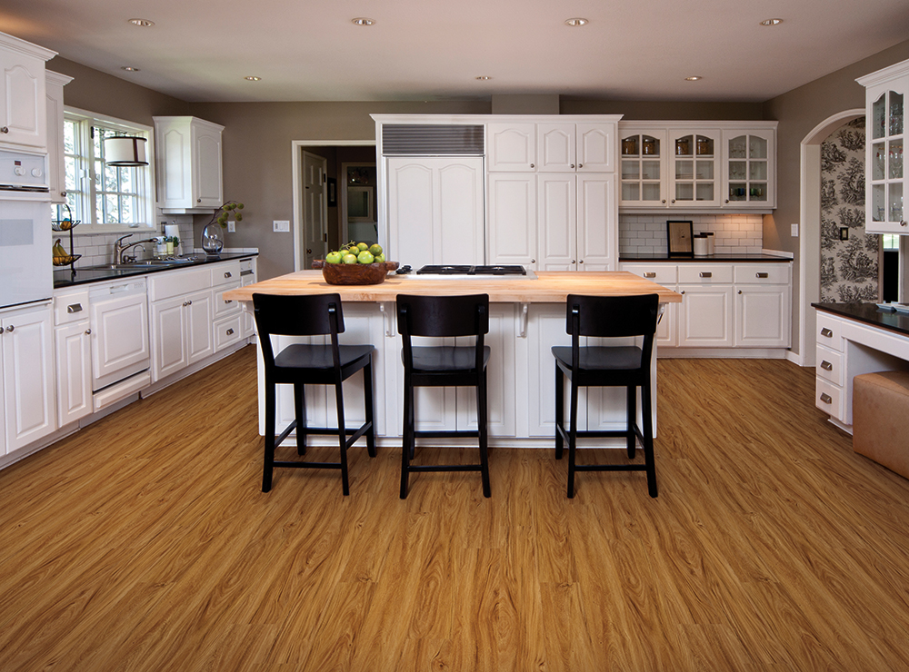 2018 Kitchen Flooring Trends 20 Ideas For The Perfect Get Inspired