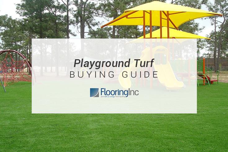 Playground Turf Buying Guide