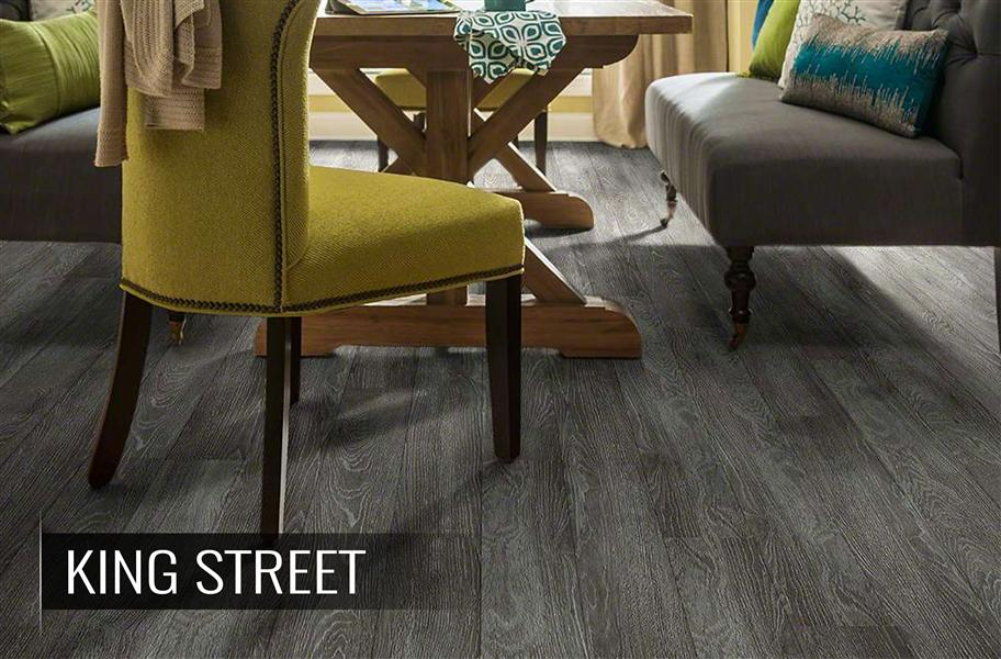2018 Vinyl Flooring Trends: 20+ VInyl Flooring Ideas. Get inspired with these vinyl flooring trends and learn whether or not they're here to stay.
