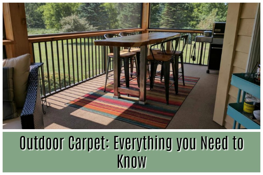 Outdoor Carpet Everything You Need To Know Flooringinc Blog
