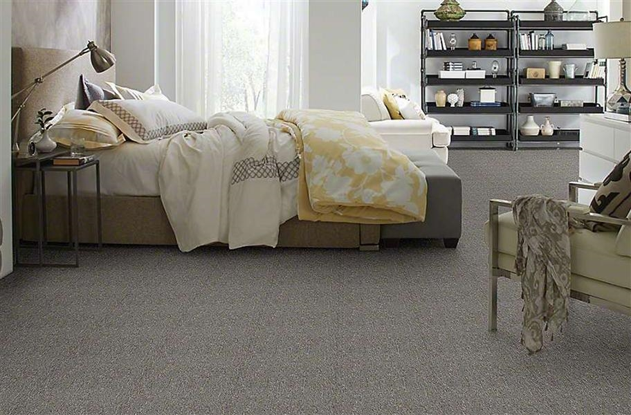 Berber Carpet Guide: berber carpet roll in a bedroom