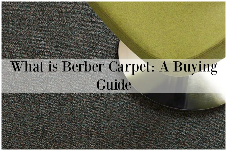 What Is Berber Carpet A Buying Guide FlooringInc Blog
