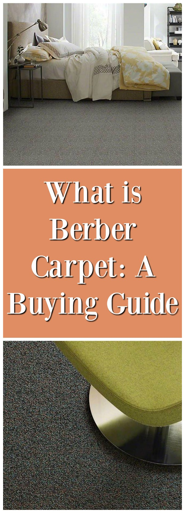 Berber carpet is a big mystery to many people.Let's demystify berber carpet and let you in on all the secrets surrounding this product. Let's get started!