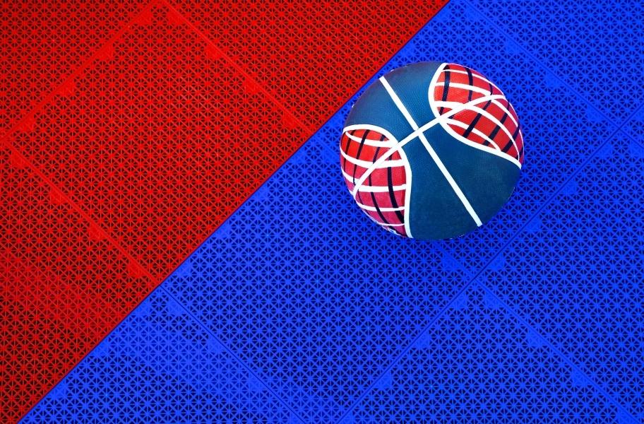 Sports Flooring: ProGame Sports Tiles