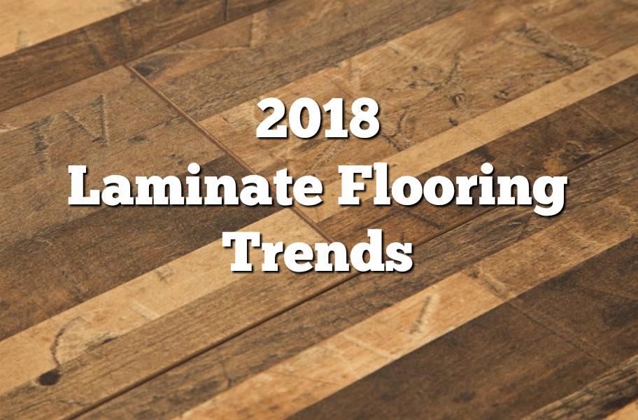 2018LaminateFlooringTrends14StylishLaminate