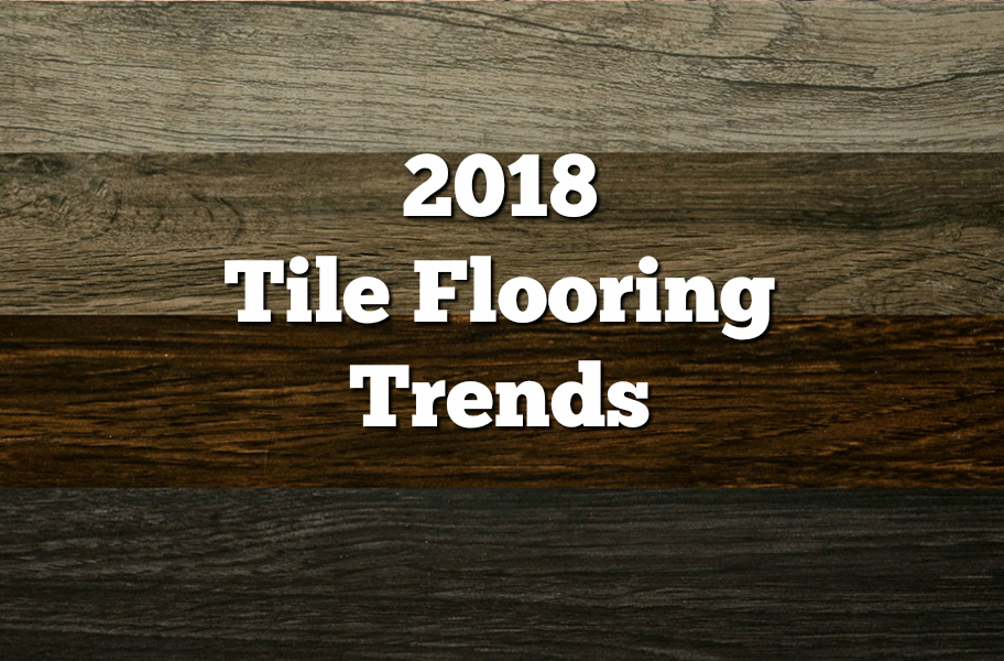 2018 Tile Flooring Trends 21 Contemporary Ideas