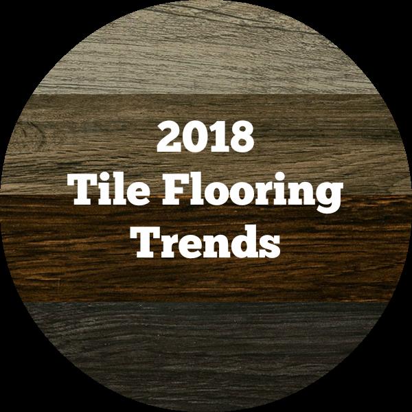 Trending Flooring 2018: 2018 Laminate Flooring Trends: 14 Stylish Laminate