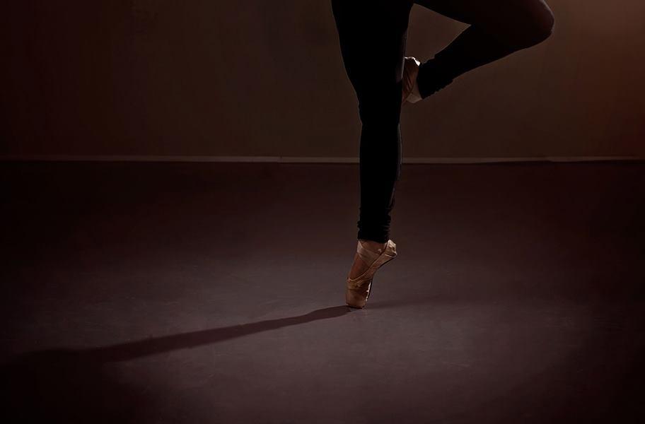 sprung dance flooring