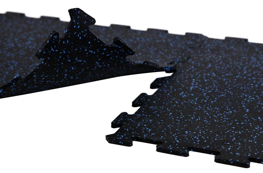Rubber Floor Tiles Buying Guide Flooringinc Blog