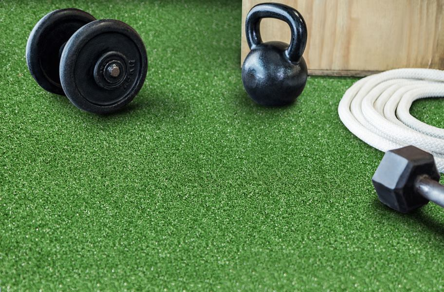 sports turf artificial grass
