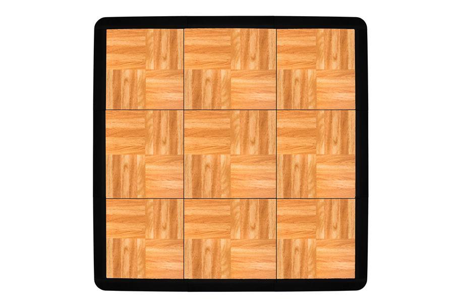portable dance flooring