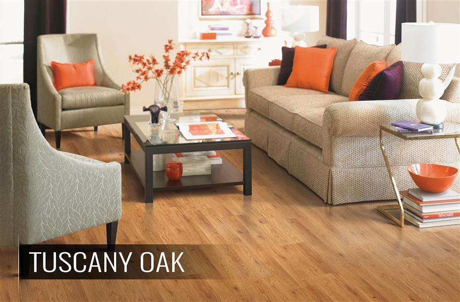 honey color laminate flooring