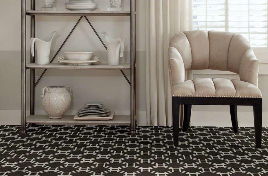 waterproof carpet in living room