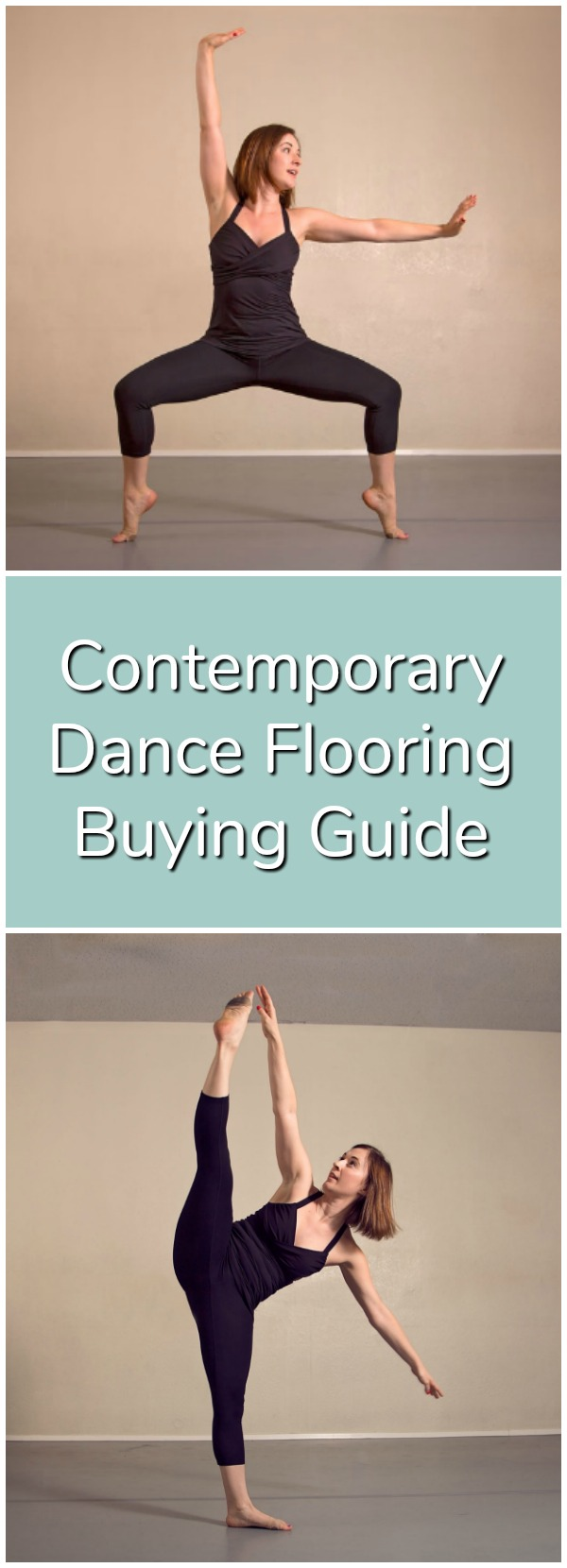 contemporary dance flooring