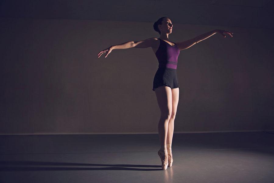 dance studio flooring