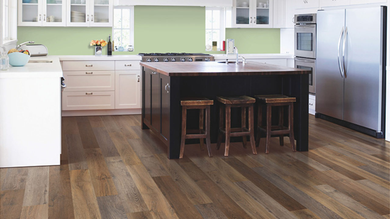 The Best Waterproof Flooring Options Inc