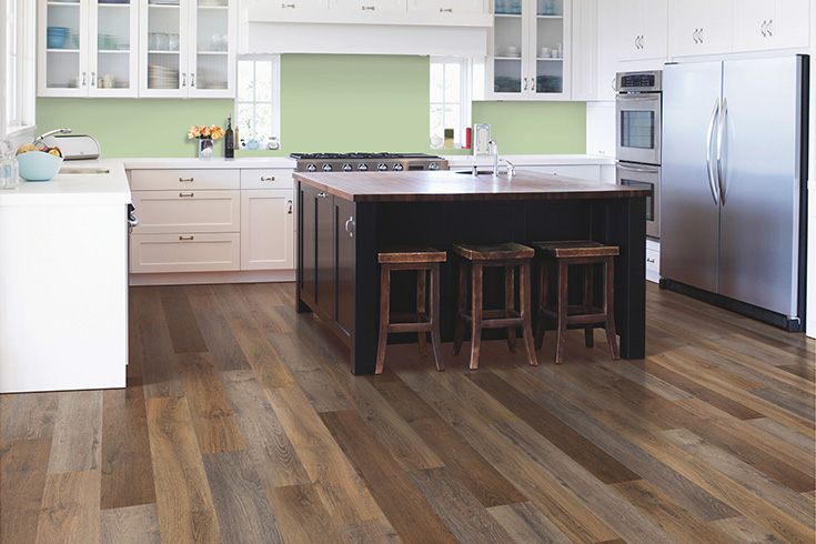 The Best Waterproof Flooring Options Flooring Inc