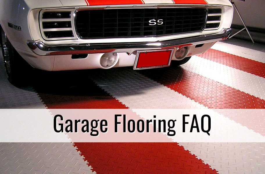 Garage Flooring Faq Your Questions