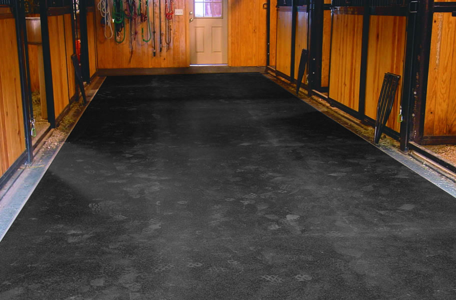 Horse Stall Mats Vs Gym Floor Mats Which Are Better For