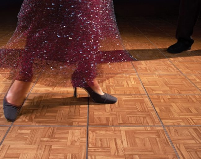 Ballroom Dance Floor Buying Guide: Modular Grid-Loc Tiles
