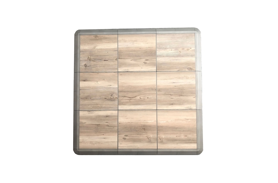 Portable Tap Dance Flooring: Dancetrax Kits