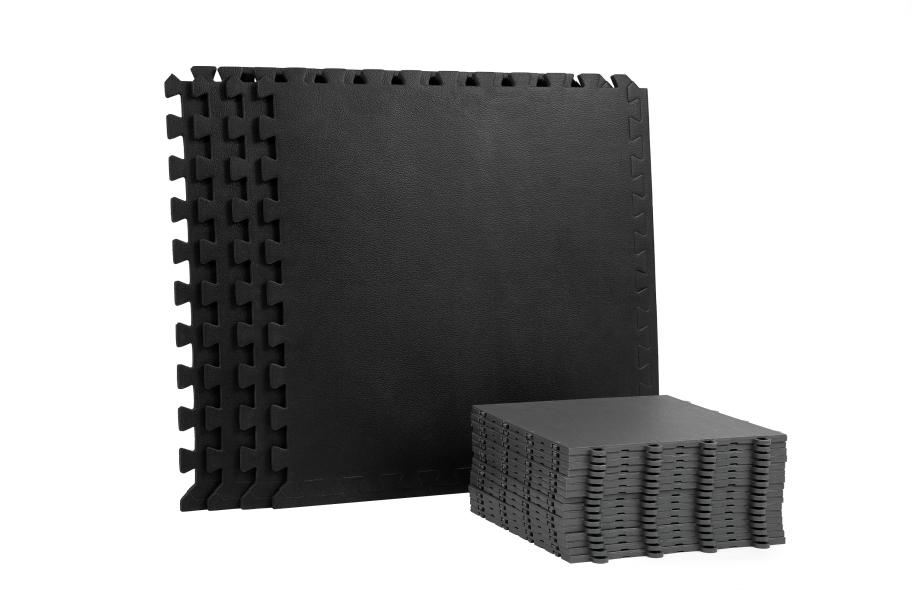 Subfloor tiles: Premium Plus Home Dance Subfloor Kit