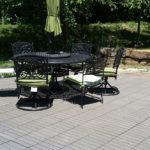 Century Outdoor Living Deck Tiles