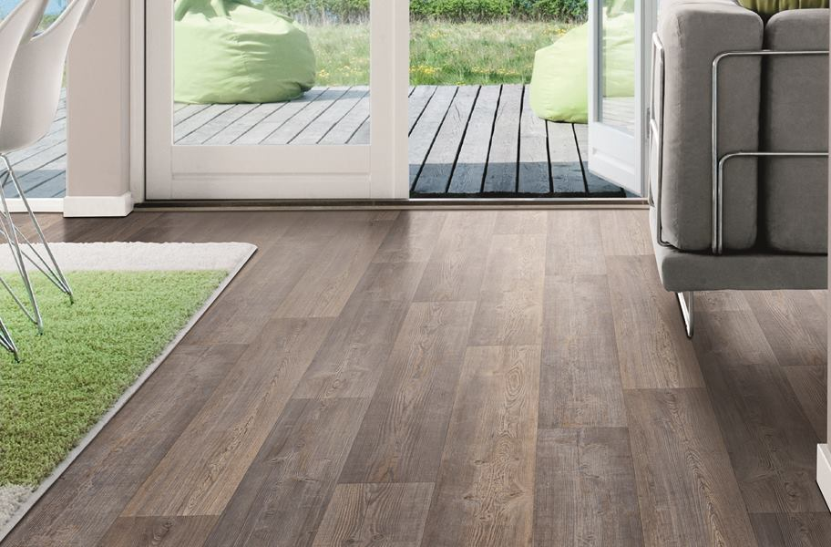rustic look vinyl sheet flooring